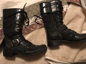 Timberland women's boots size 8.5 for Sale in Everett, WA