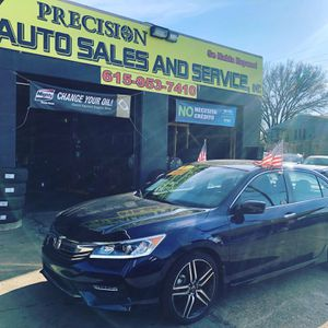 2017 Honda Accord sport for Sale in Nashville, TN