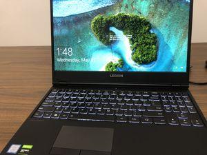 LENOVO LEGION Y540 Gaming Laptop for Sale in La Mesa, CA