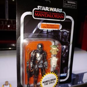 Star Wars The Mandalorian & The Child for Sale in Los Angeles, CA