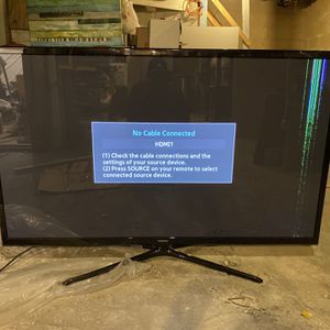 60 Inch Samsung Plasma Tv for Sale in Methuen, MA
