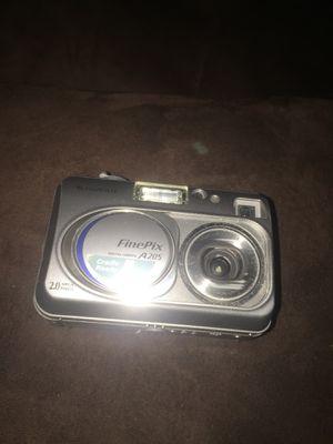 Fujifilm finepix for Sale in Houston, TX