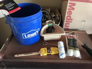 Painting bundle for Sale in San Angelo, TX