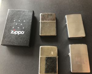 Zippo Lighter New for Sale in Los Angeles, CA