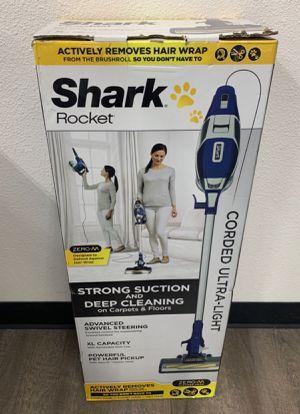 Shark rocket vacuum for Sale in Dallas, TX