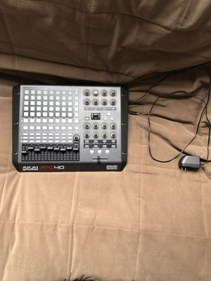 AKAI APC40 for Sale in Farmville, VA