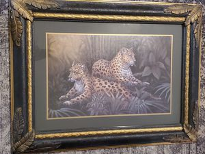 Cheetah picture for Sale in Woodburn, OR