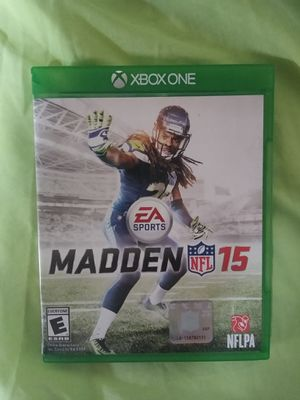 Madden 15 for Sale in Monroeville, PA
