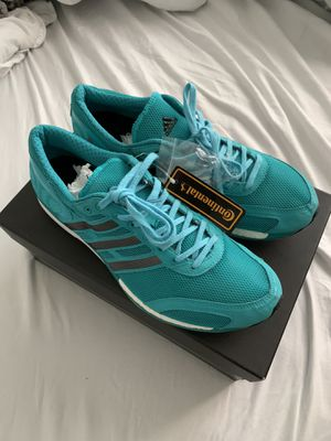 Adidas Adizero Takuma Sen 3 shoes for Sale in San Diego, CA