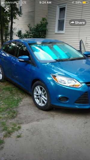 FORD FOCUS 2015 11kMiles !!!! Brand New for Sale in Braintree, MA