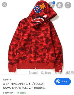 Bape for Sale in Warr Acres, OK