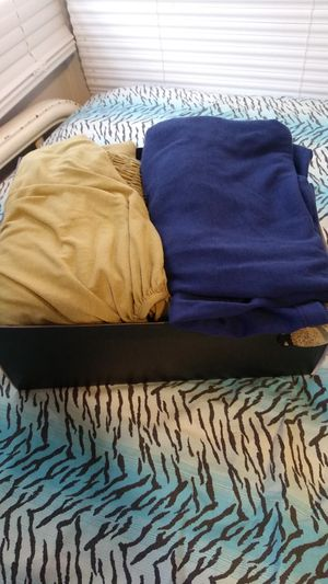 Box of shirts free for Sale in Wichita, KS