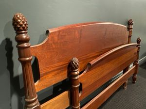 Antique double bed late 1800's for Sale in Canonsburg, PA