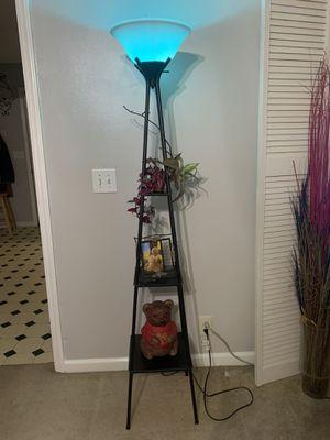 3 tier lamp tower for Sale in Rockvale, TN