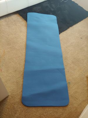 Exercise mat for Sale in La Vergne, TN
