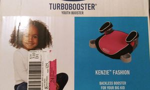 Booster seat for Sale in Monroe, MI