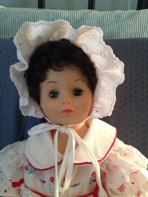 Antique doll from 1950s for Sale in Boston, MA