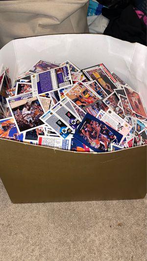 Baseball,Basketball,Football cards for Sale in Austin, TX