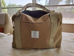 Large Duffle Bag for Sale in Clearwater, FL