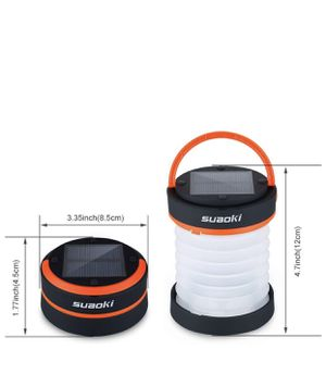 SUAOKI Led Camping Lantern for Sale in Gardena, CA