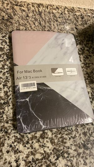 "Mac bookAir 13""3 case for Sale in Tallahassee, FL"
