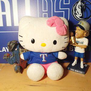 Hello Kitty Plush for Sale in Dallas, TX