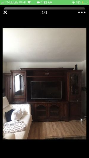 Tv Stand/Furniture for Sale in St. Louis, MO