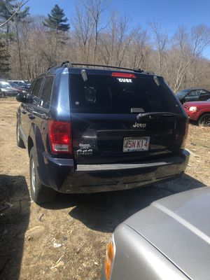2009 Jeep ladero parts for Sale in Chelsea, MA