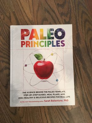 Paleo/Food/Nutrition Books for Sale in Alexandria, VA