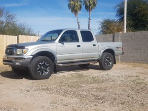 01 Toyota Tacoma for Sale in Tucson, AZ