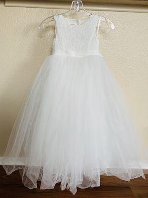 David's bridal flower girl dress for Sale in Eastvale, CA