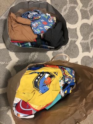 Baby Boy clothes for Sale in Lynnwood, WA