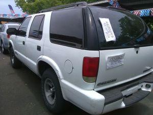 1998 Chevy Blazer for Sale in Kirby, TX