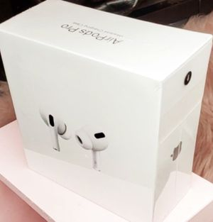 AirPods Pro! Apple AirPods Pro(Latest Model)! New Factory Sealed for Sale in Corona, CA