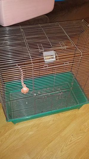 Bird cage for Sale in Glenwood, OR
