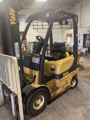 Yale Forklift for Sale in Southwest Ranches, FL