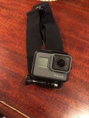 GoPro Hero 5 Black w/accessories for Sale in Smyrna, GA