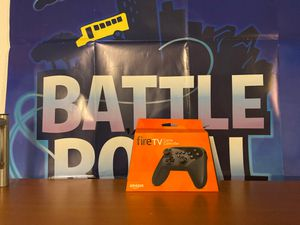 AMAZON FIRE TV GAME CONTROLLER for Sale in Kent, WA