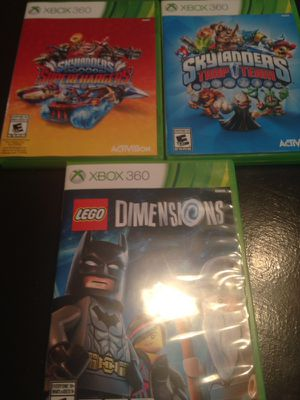 XBox 360 games for Sale in Pasadena, MD