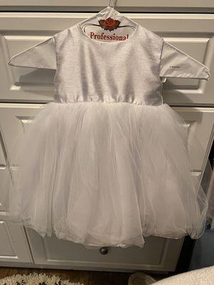 18 mo flower girl dress for Sale in El Cajon, CA