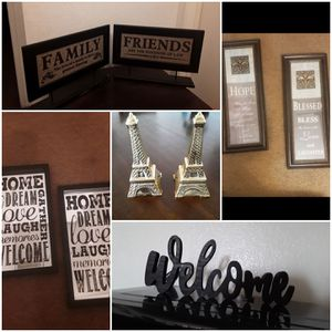 Home decoration for Sale in Los Angeles, CA