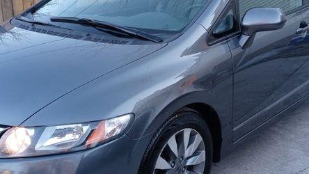 Honda Civic 2011 for Sale in Detroit,  MI