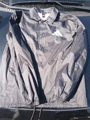 Adidas windbreaker jacket size small 50$ for Sale in Richmond, CA
