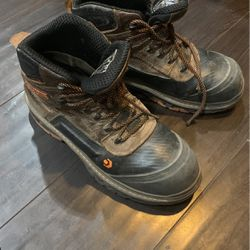 Wolverine Boots For Work for Sale in Garden Grove,  CA