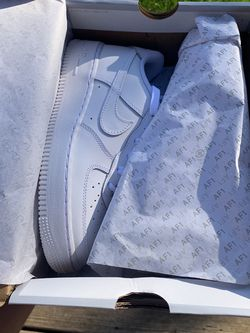 Air Force One (Size 6Y) for Sale in Colton,  OR