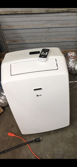 LG LP1017WSR AC air conditioner for Sale in Houston, TX