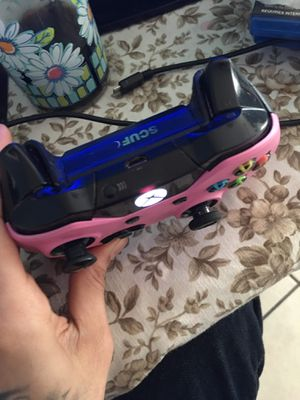 Xbox one scuf for Sale in Providence, RI