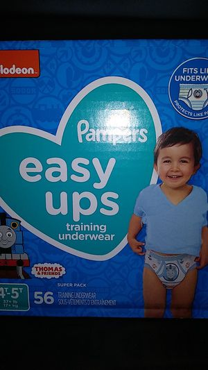 Pampers Easy Ups for Sale in San Antonio, TX