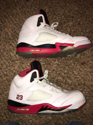 Jordan 5 for Sale in North Las Vegas, NV