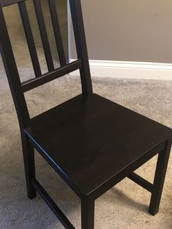 Dining Chairs (4) for Sale in Costa Mesa,  CA